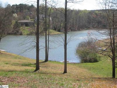Taylors Residential Lots & Land Contingency Contract: Old Batson