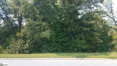 Taylors Residential Lots & Land For Sale: 215 Wood River