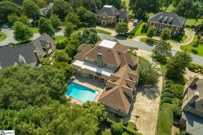 Greenville, Greer, Mauldin, Simpsonville, Travelers Rest Single Family Home For Sale: 12 Lawson