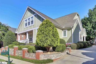 Greenville Single Family Home For Sale: 20 Kershaw