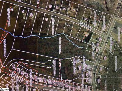 Taylors Residential Lots & Land For Sale: Reid School