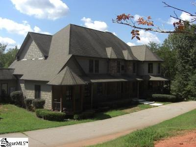 Travelers Rest Single Family Home For Sale: 1780 Jackson Hollow