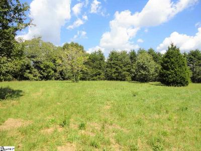 Simpsonville Residential Lots & Land For Sale: 101 Howard