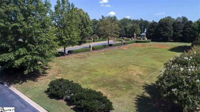 Simpsonville Residential Lots & Land For Sale: 22 Kings Reserve
