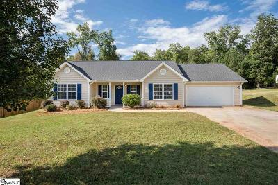 Single Family Home For Sale: 128 Care