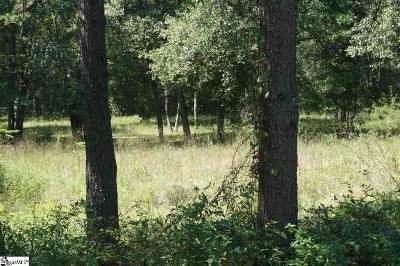 Taylors Residential Lots & Land For Sale: 6782 Boling