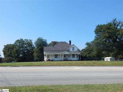 Greer Residential Lots & Land For Sale: 200 Hammett Bridge