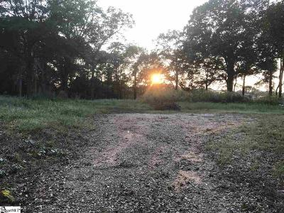 Simpsonville Residential Lots & Land For Sale: 1205 Scuffletown