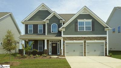 Taylors Single Family Home For Sale: 104 Crowned Eagle