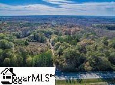 Greenville Residential Lots & Land For Sale: 7 Saluda Dam