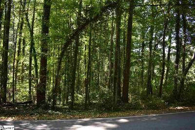 Greenville Residential Lots & Land For Sale: Crestwood