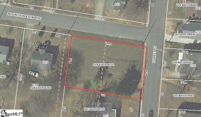 Greer Residential Lots & Land For Sale: Forest