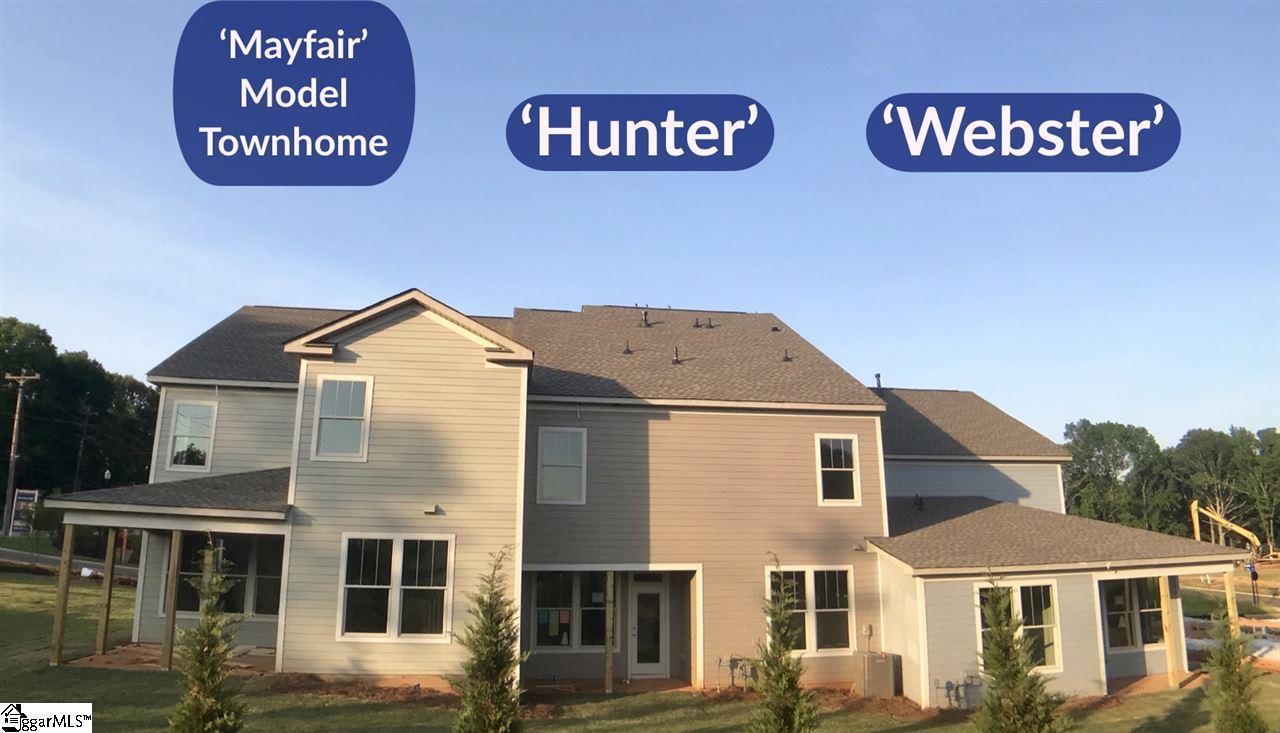 Listing 307 Hammett Bridge Greenville SC MLS 1353690 – Hammett Homes Floor Plans