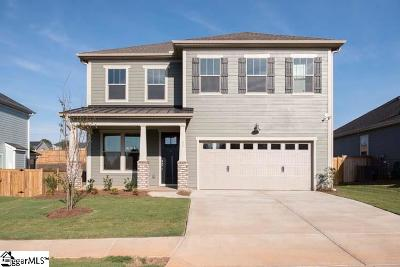 Oneal Village Single Family Home For Sale: 30 Novelty #Homesite