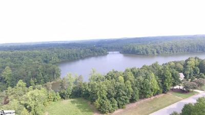 Spartanburg Residential Lots & Land For Sale: 450 Twin Springs