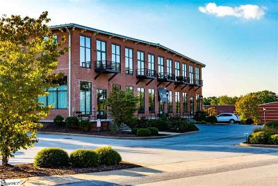 Simpsonville Condo/Townhouse Contingency Contract: 300 South #Unit 226