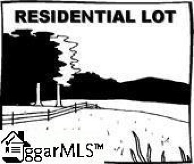 Spartanburg Residential Lots & Land For Sale: 447 Twin Springs