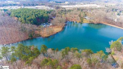 Greenville Residential Lots & Land For Sale: Quail Hill