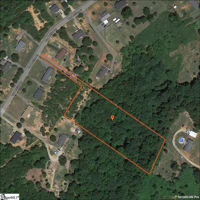 Greenville Residential Lots & Land For Sale: 23 Tex McClure
