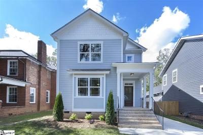 Downtown Single Family Home Contingency Contract: 13 David
