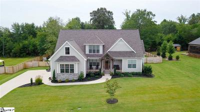 Taylors Single Family Home For Sale: 328 Brown Farm