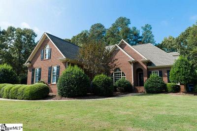 Spartanburg Single Family Home For Sale: 508 W Woodbury
