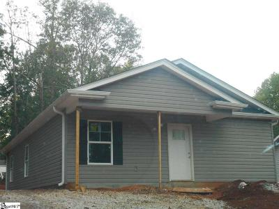 Taylors Single Family Home Contingency Contract: 730 Tanner