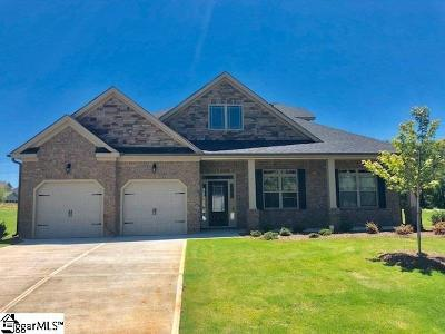 Kings Crossing Single Family Home For Sale: 5 Shadywood