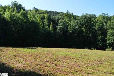 Travelers Rest Residential Lots & Land For Sale: 109 Misty Valley