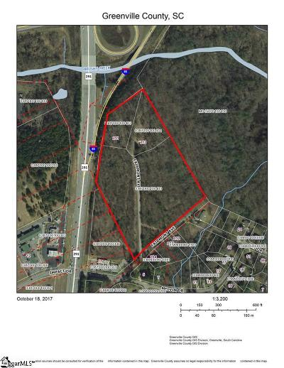 Greenville Residential Lots & Land For Sale: 213 Fairmont