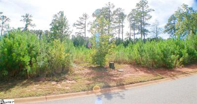 Travelers Rest Residential Lots & Land For Sale: 128 Club Cart