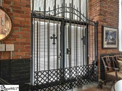 Simpsonville Condo/Townhouse For Sale: 300 South #Unit 124