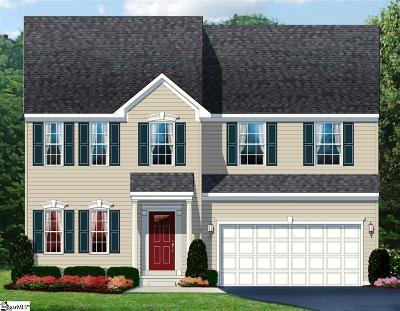 Piedmont Single Family Home For Sale: 71 Vicksburg