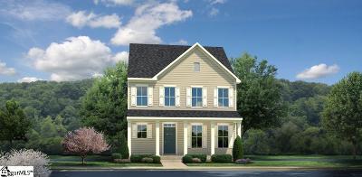 Hollingsworth Park Single Family Home For Sale: 144 Algonquin