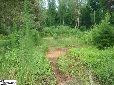 Greer Residential Lots & Land For Sale: 74 Jude