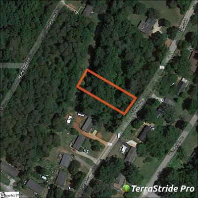 Taylors Residential Lots & Land For Sale: 746 Tanner