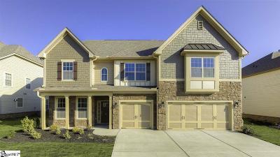 Simpsonville Single Family Home For Sale: 19 Belterra