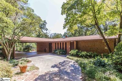 Clemson Single Family Home For Sale: 111 Satula