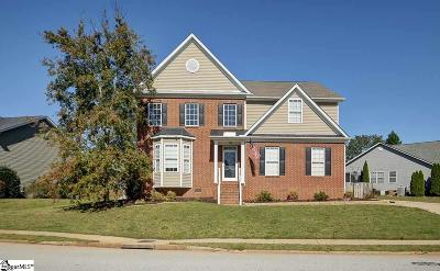 Travelers Rest Single Family Home Contingency Contract: 116 Newkirk