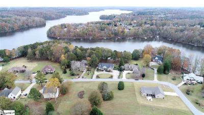 Taylors Residential Lots & Land For Sale: Bass Cove