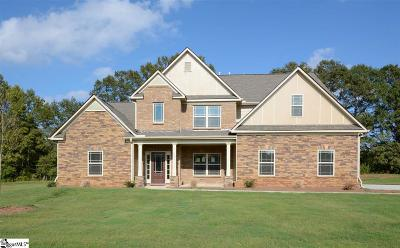 Anderson Single Family Home For Sale: 108 Wild Meadows