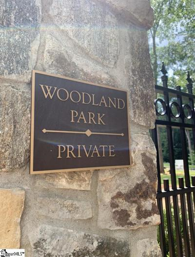 Greenville Residential Lots & Land For Sale: 6 Woodland