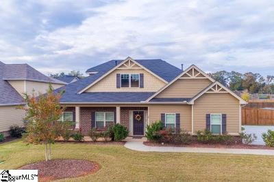 Adams Creek Single Family Home For Sale: 109 Adams Creek