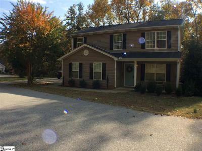 Single Family Home For Sale: 26 Misty Dawn