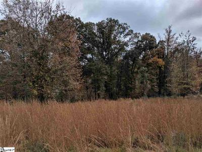 Easley Residential Lots & Land For Sale: 250 Audubon Acres