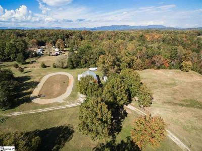 Taylors Residential Lots & Land For Sale: Gum Springs