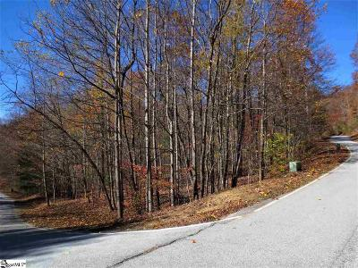 Greenville County Residential Lots & Land For Sale: Indian Pipe