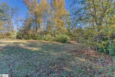 Greer Residential Lots & Land For Sale: 101 Hudson