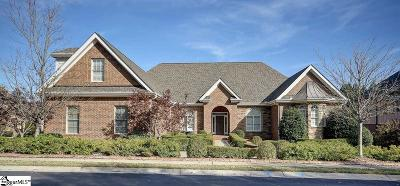 Greer SC Single Family Home Contingency Contract: $624,900