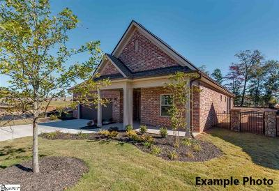Simpsonville Single Family Home For Sale: 28 Lakyen